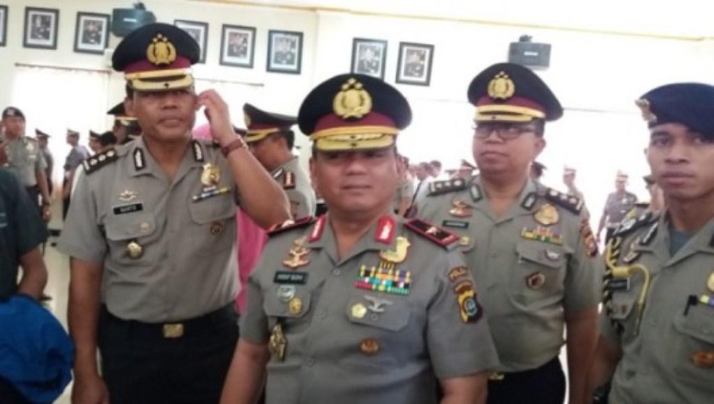 Kapolda Bungkam, Terkait Penembakkan Oknum Polisi di Muna